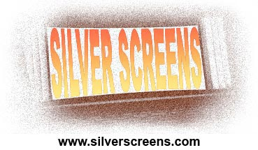Silver Screens - A Passion For Movie Theaters